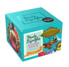 Monty Bojangles Flutter Scotch Chocolate Truffles