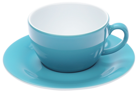 Pronto Cappuccino Cup & Saucer