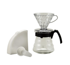 Hario V60 Craft Coffee Kit 02