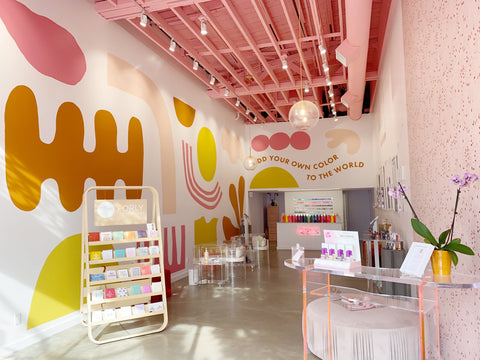 ORLY Color Labs