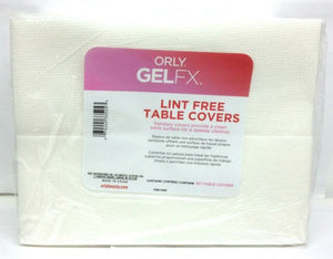 Lint Free Table Covers