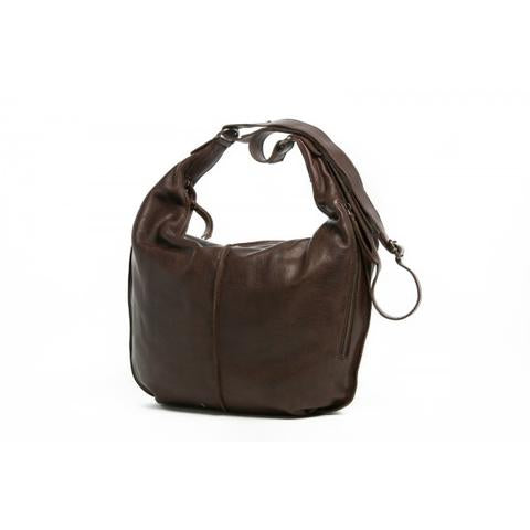 RUGGED HIDE LOUISA HOBO