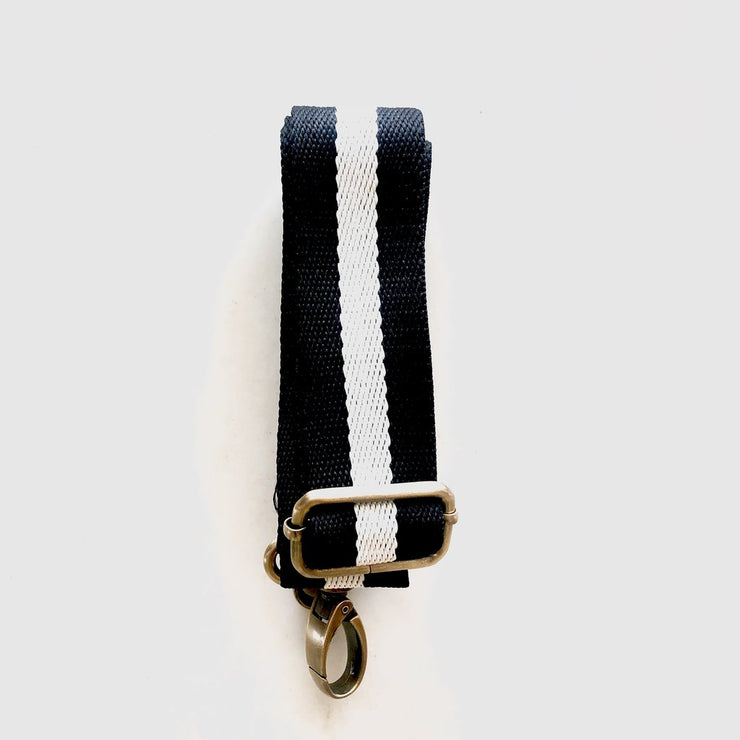 KALI LABEL CANVAS STRAP