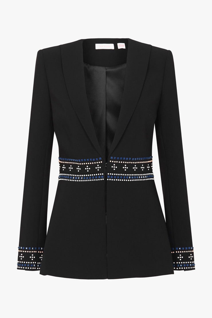 Sass & Bide Rhythm And Blues Blazer