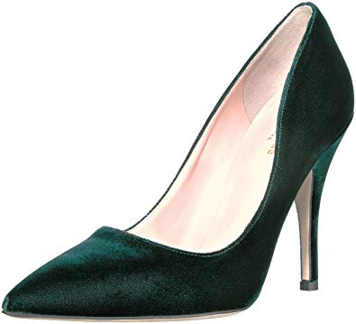 Sista Melbourne The Label Emerald Heel