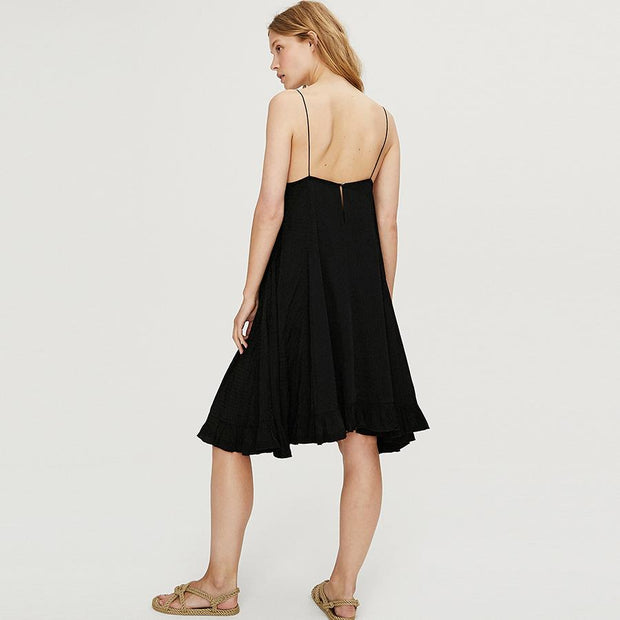 Lovestories Intimates Flare Dress