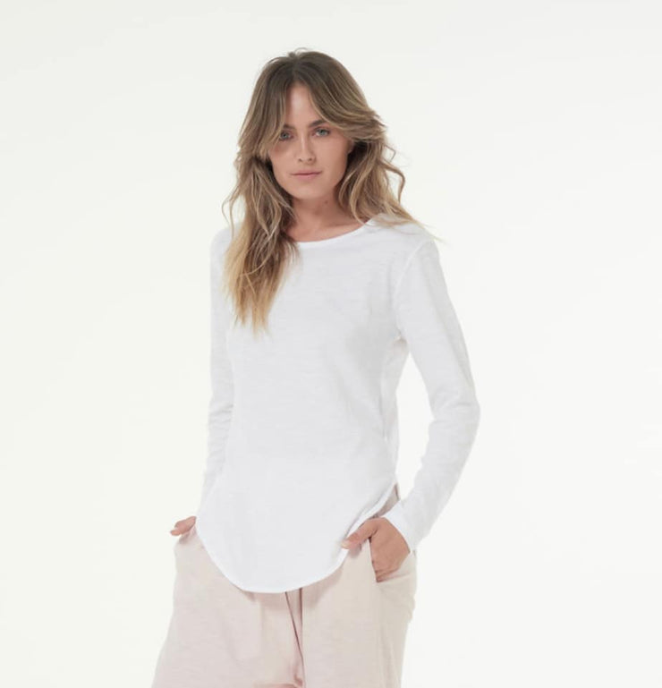 Cle The Label Organics Layla Crew Neck