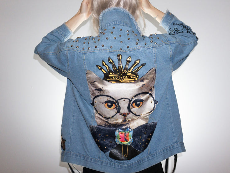 Culture Vulture Nostalgic Trends Liberty Kitty