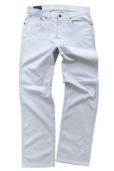 Stone Twill 5 Pocket