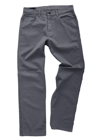 Pebble Twill 5 Pocket