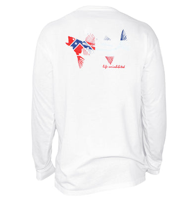 Coastal Cotton Clothing - T-Shirts - Oxford