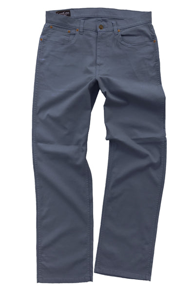 Slate Canvas 5 Pocket Pant