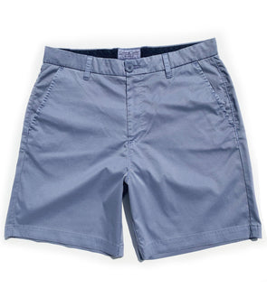 Cobalt Blue Performance Short