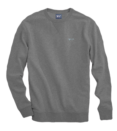 Highrise Crew Neck