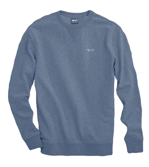 Bearing Sea Crew Neck