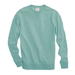 Coastal Cotton Clothing - Crew Neck - Surf Crew Neck