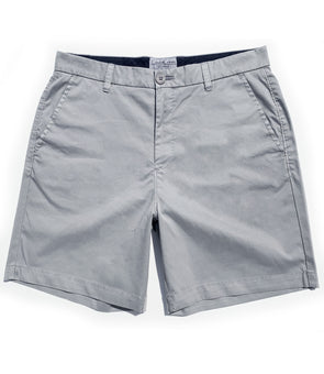 Light Grey Performance Short