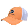 Coastal Cotton Clothing -  - Melon Structured Trucker
