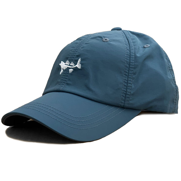 Coastal Cotton Clothing -  - Pacific Blue Structured Trucker