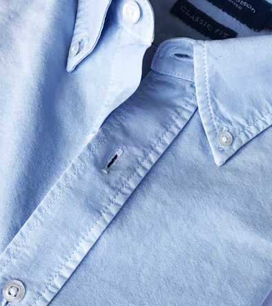 Coastal Cotton Clothing - Sport Shirt - Kentucky Oxford