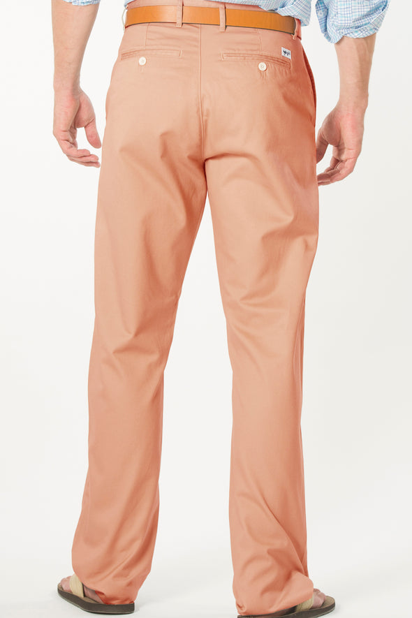 Coastal Cotton Clothing - Casual Pant - Melon Island Casual Pant