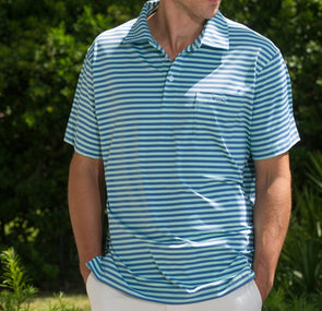 Coastal Cotton Clothing - Polos - Performance Stretch Polo