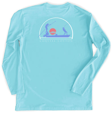 Surf Flats Performance Tee