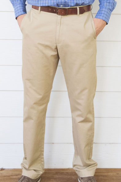 Coastal Cotton Clothing - Casual Pant - Summer Weight Island Pant