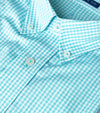 Coastal Cotton Clothing - Sport Shirt - Bay Stretch Fabric