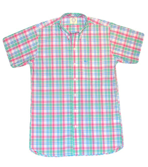 Coastal Cotton Clothing - Wovens - Hawaiian Bay