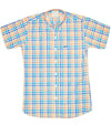 Coastal Cotton Clothing - Wovens - Sunset Beach
