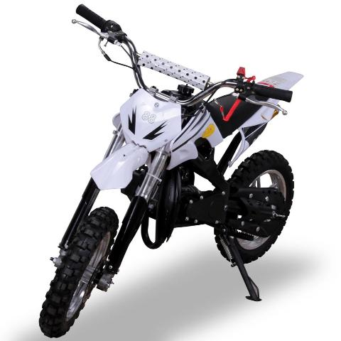 Moto Cross 49 cc 2 temps mini dirt bike