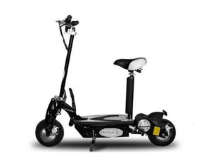 Trottinette TORNADO 1000 watts 48 volts
