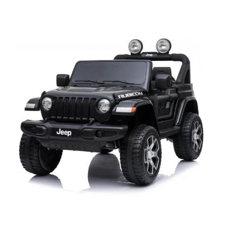 Jeep Wrangler Enfant 12 Volts