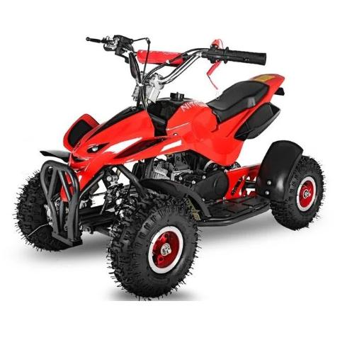 Child Quad 50cc Dragon