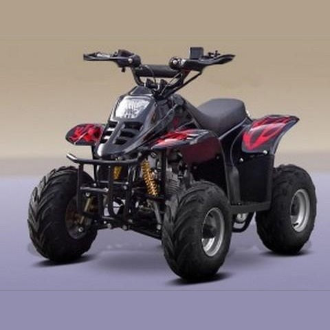 Quad Big FOOT 125cc