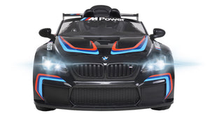 BMW M6 GT4 12 volts monoplace