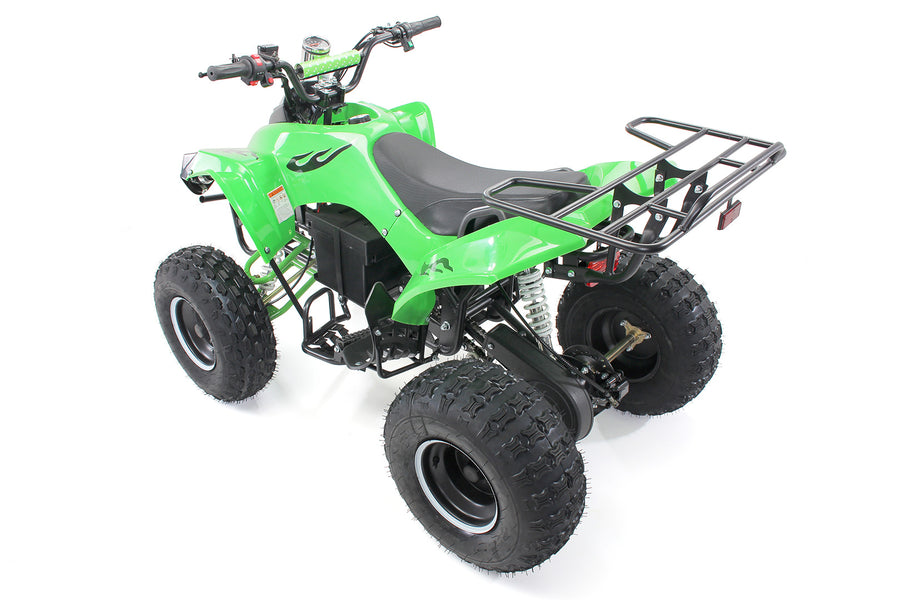 Quad Monster Électrique 1000 watts 48 volts
