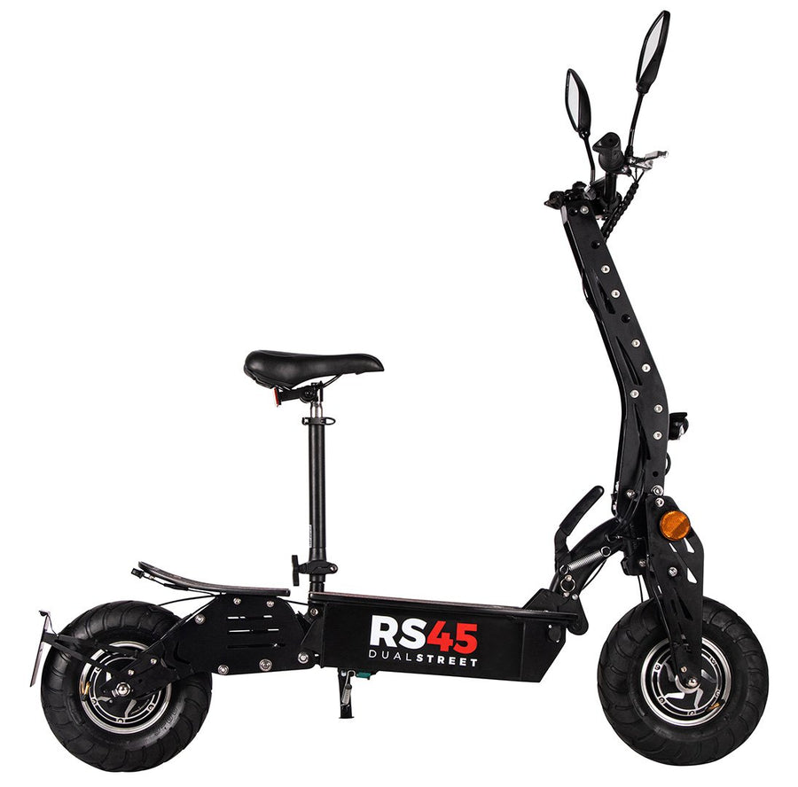 Trottinette RS45 TOP MW Homologuée Lithium