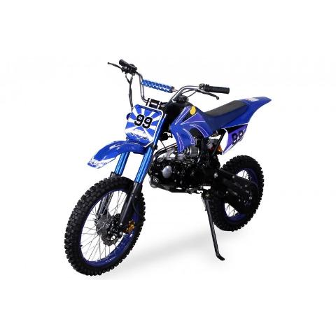 Dirt Bike 125 cc