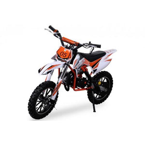 Dirt Bike Moto Cross 49 cc Gazelle