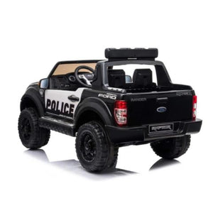 Ford Raptor Noir