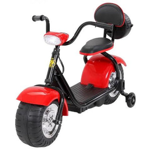 Scooter Électrique Enfant Harly 6 volts
