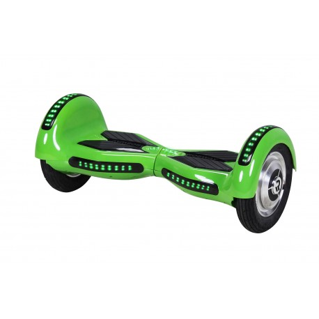 Hoverboard Tout Terrain Balance board 10 pouces