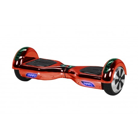 Hoverboard Bluetooth Balance board 6.5 EDITION CHROME