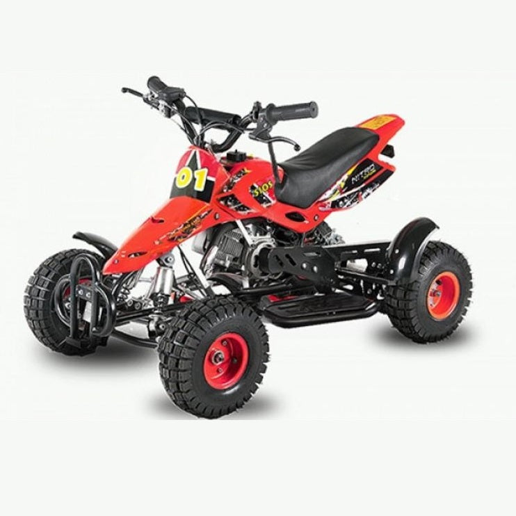 Pocket Quad 50cc Sios