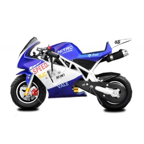 Mini Moto GP Rocket 50cc