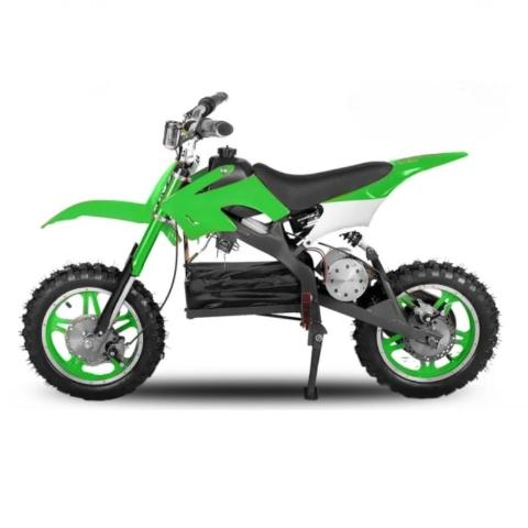 Moto Cross Électrique 1000 watts Delta Apollo