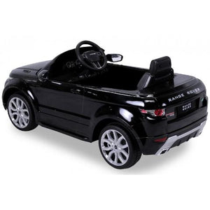 Range Rover Evoque Enfant 12 volts