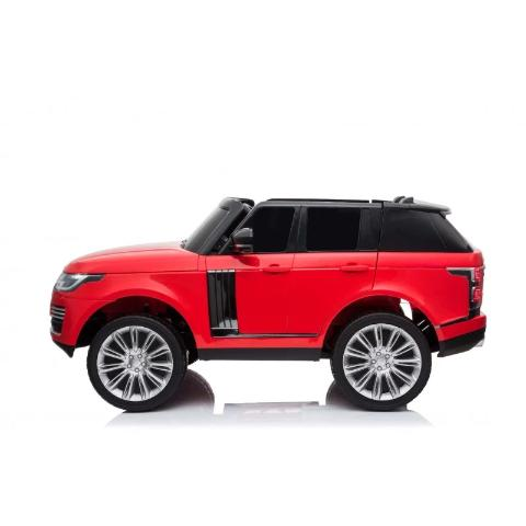 Range Rover Ultime 12 Volts version full 2 places